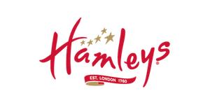 Hamleys Sale Price Drops